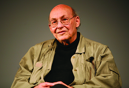 Marvin Minsky - the Society of Mind theory